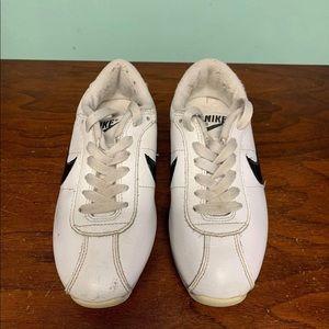 Nike Sneakers White/Black Size 2.5 NO BOX
